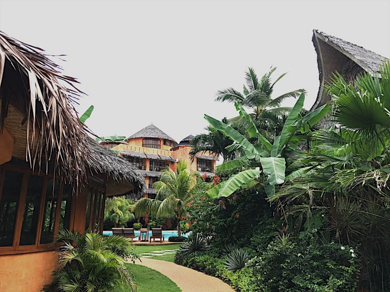 Coco Grove Resort