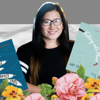 YA author Amy Zhang is 19 and just like you