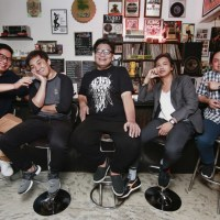 Pariwara: Get lost in Ely Buendia and the Itchyworms' latest collaboration