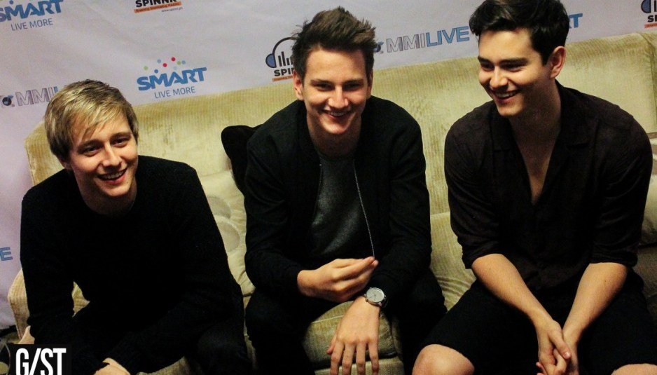 15 words with Before You Exit – GIST