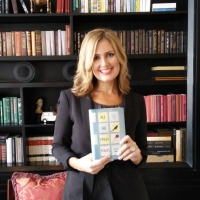 Jennifer Niven talks writing, fangirling, and that thing called forever