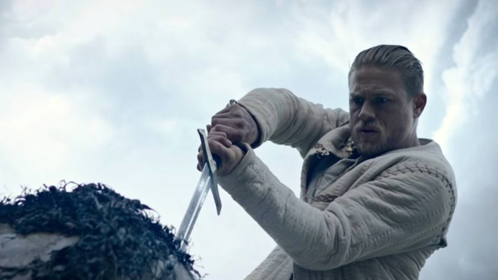 King Arthur: The Legend of the Sword