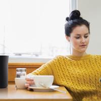 REVIEW: Samsung Wireless Audio 360 R1 speaker
