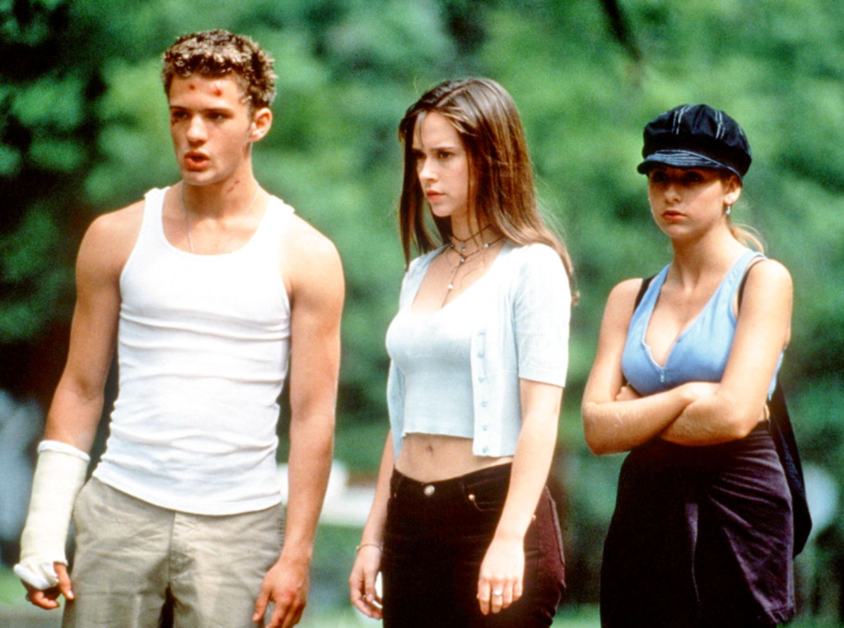 Ryan Phillippe: The last Nineties heartthrob standing