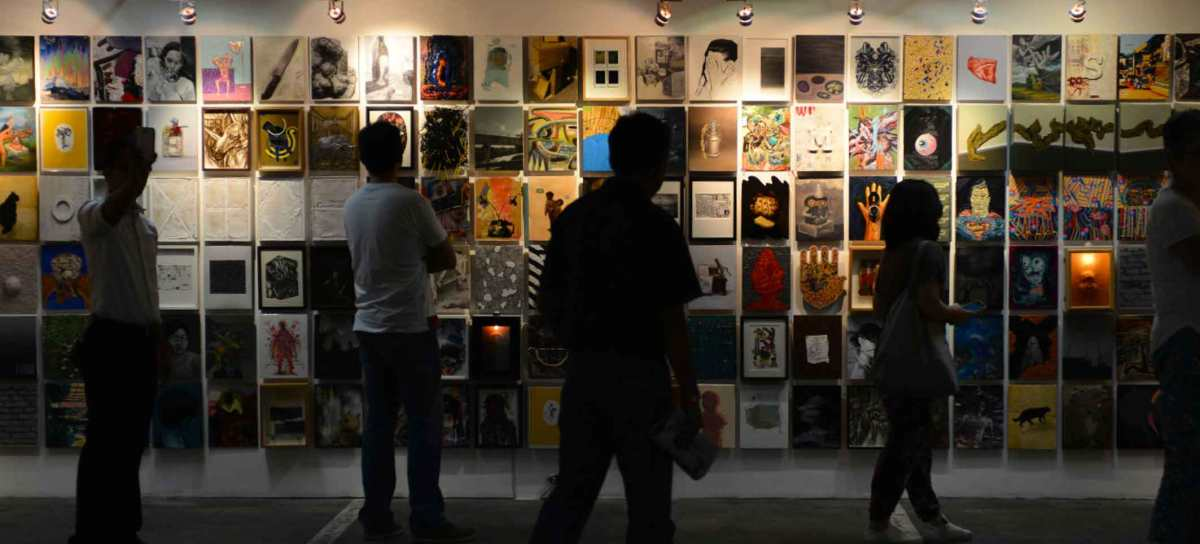 Art Fair Philippines 2017 goes beyond the room with Talks, Tours and more international artists
