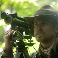 Director James Gray talks about 'The Lost City of Z'