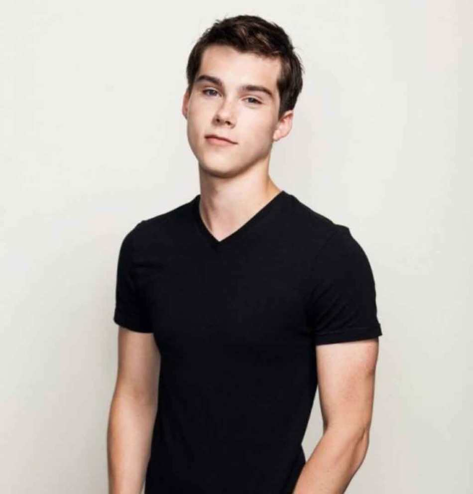 Jeremy Shada, voice of Finn on 'Adventure Time,' is all