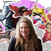 10 quirky things about Sarah J. Maas