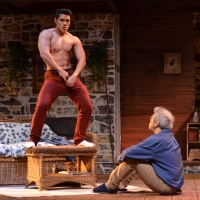 Wit conquers all in 'Vanya and Sonia and Masha and Spike'