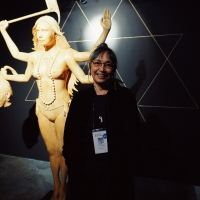 Agnes Arellano's 'Project Pleiades': The world is ending but feminine goddesses could save the day