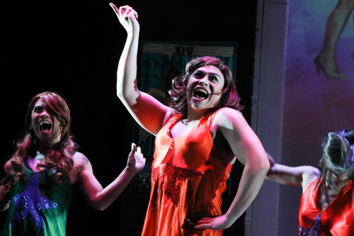 'Care Divas' is an audacious mess
