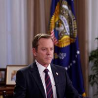 Designated Survivor's Tom Kirkman wouldn't get past the primaries in real life — but we like him anyway