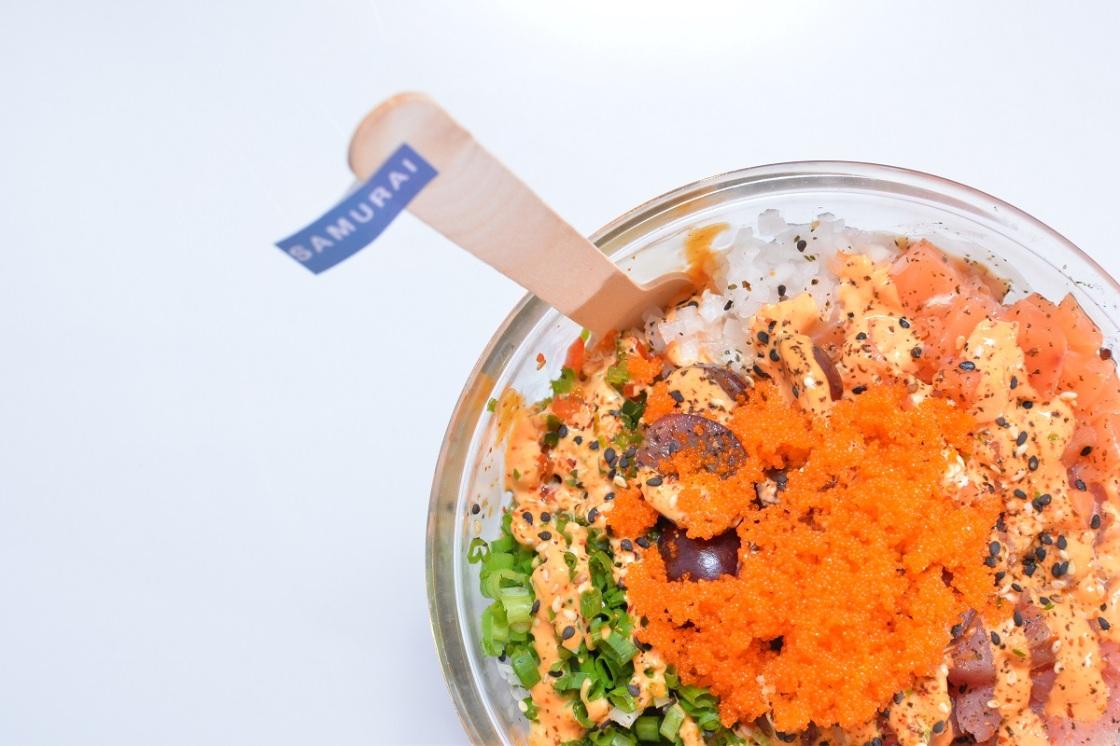 Filipino Fast Food And Asian Market