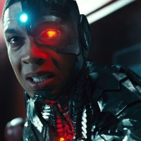 Cyborg a.k.a. Ray Fisher is coming to AsiaPOP Comic Con 2017