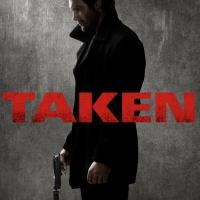 'Taken' the TV series now on AXN