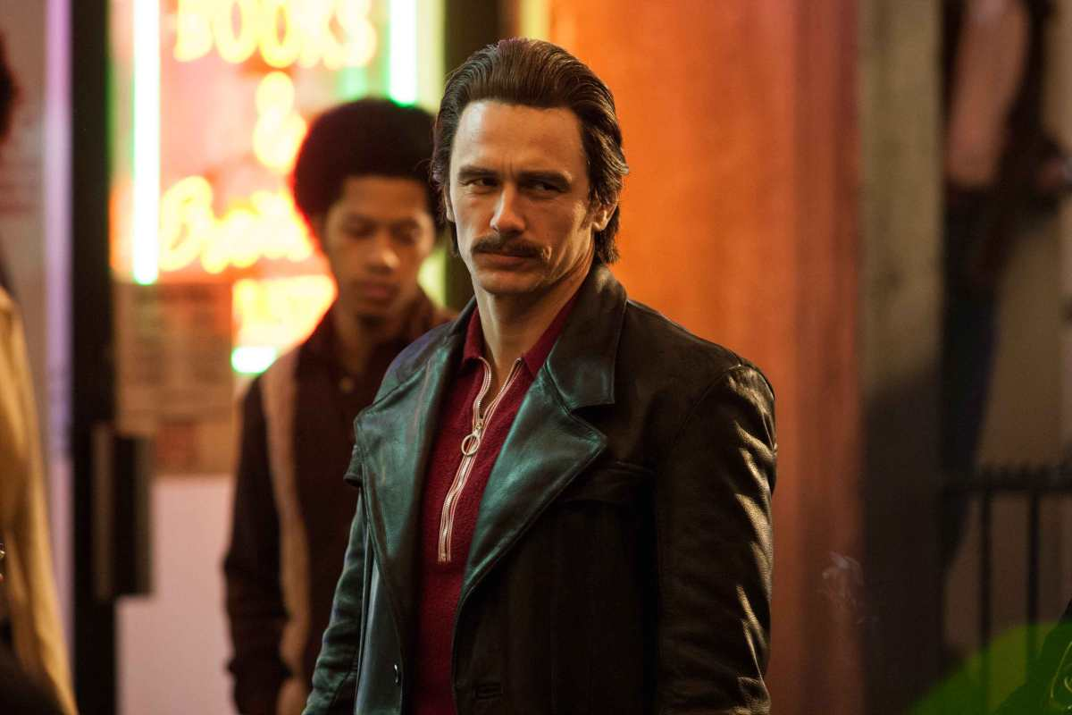 HBO's 'The Deuce' gets a second season