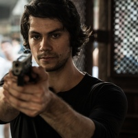 Dylan O'Brien is a super spy in 'American Assassin'