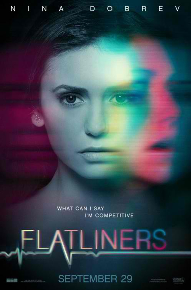 New flatliners cast posters released gistph new flatliners cast posters released stopboris Images