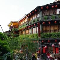 Jiufen, Taiwan: Hayao Miyazaki's teahouse muse and land of everlasting free samples