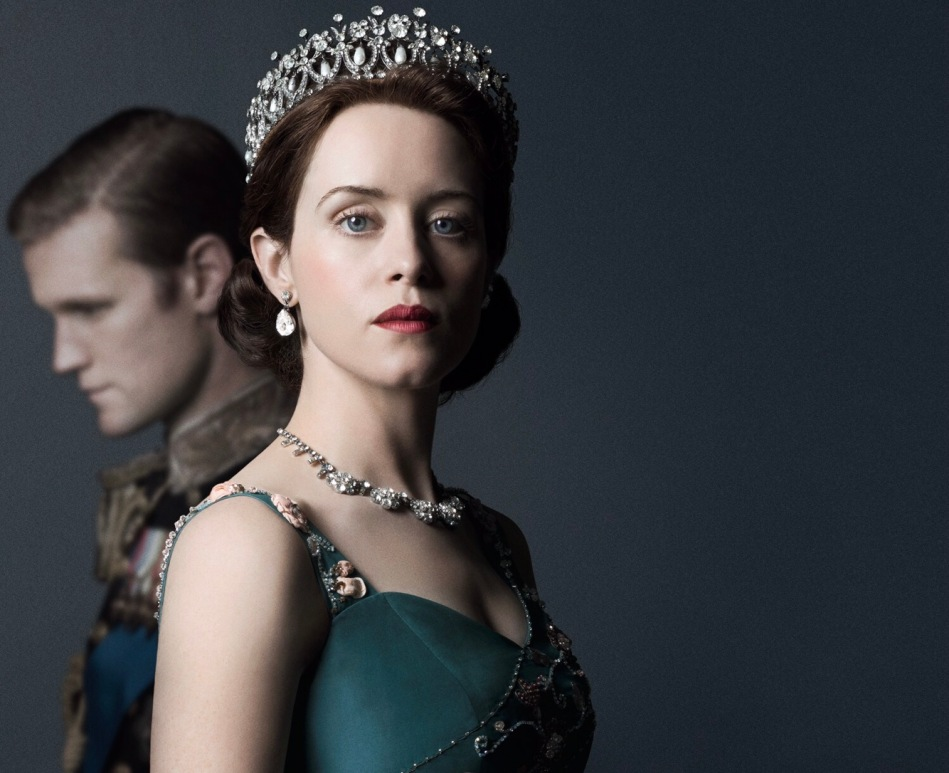 Netflix's The Crown returns in December – GIST