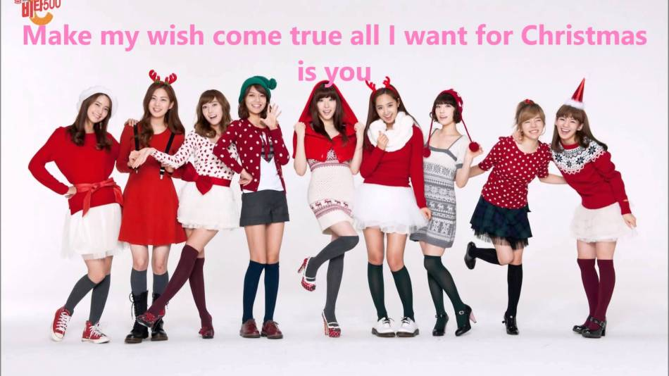 All I Want For Christmas Is You Original.7 Versions Of All I Want For Christmas Is You To Get You