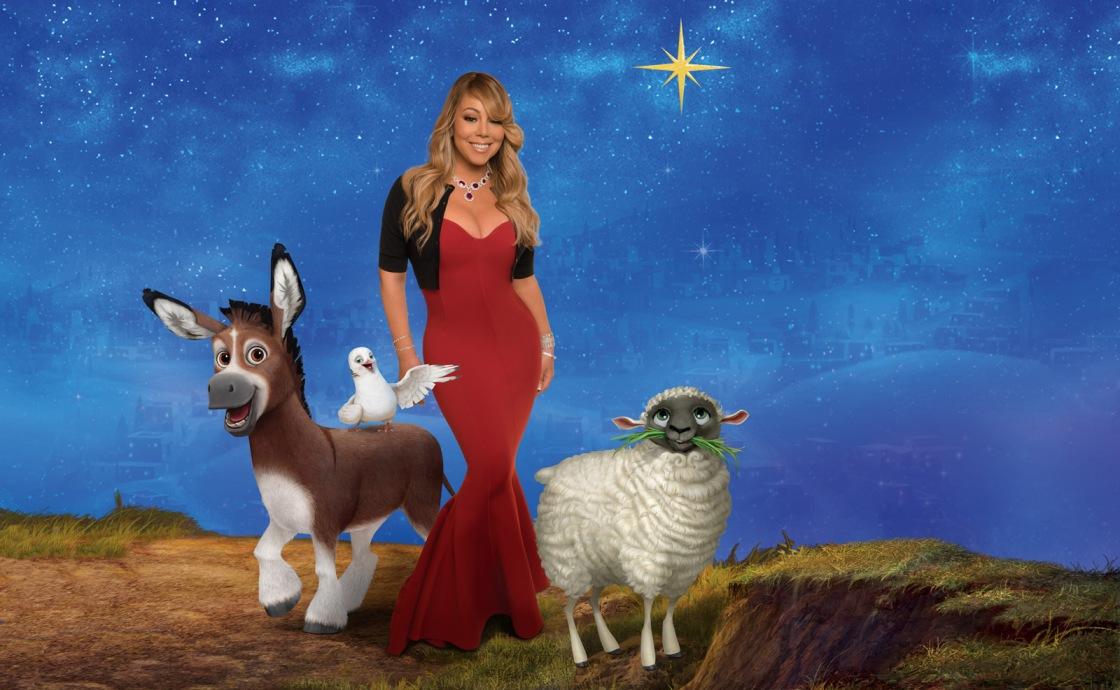 Mariah Carey, Kelly Clarkson lend their voices to \'The Star\' – GISTPH
