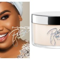 INTERVIEW: Patrick Starrr created a MAC makeup collection for you and your grandma