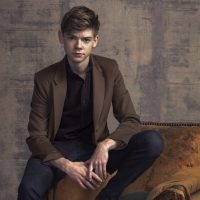 Thomas Brodie-Sangster talks 'Death Cure,' Newt and saying goodbye to the series