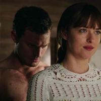 Dakota Johnson returns as Anastasia Steele in 'Fifty Shades Freed'