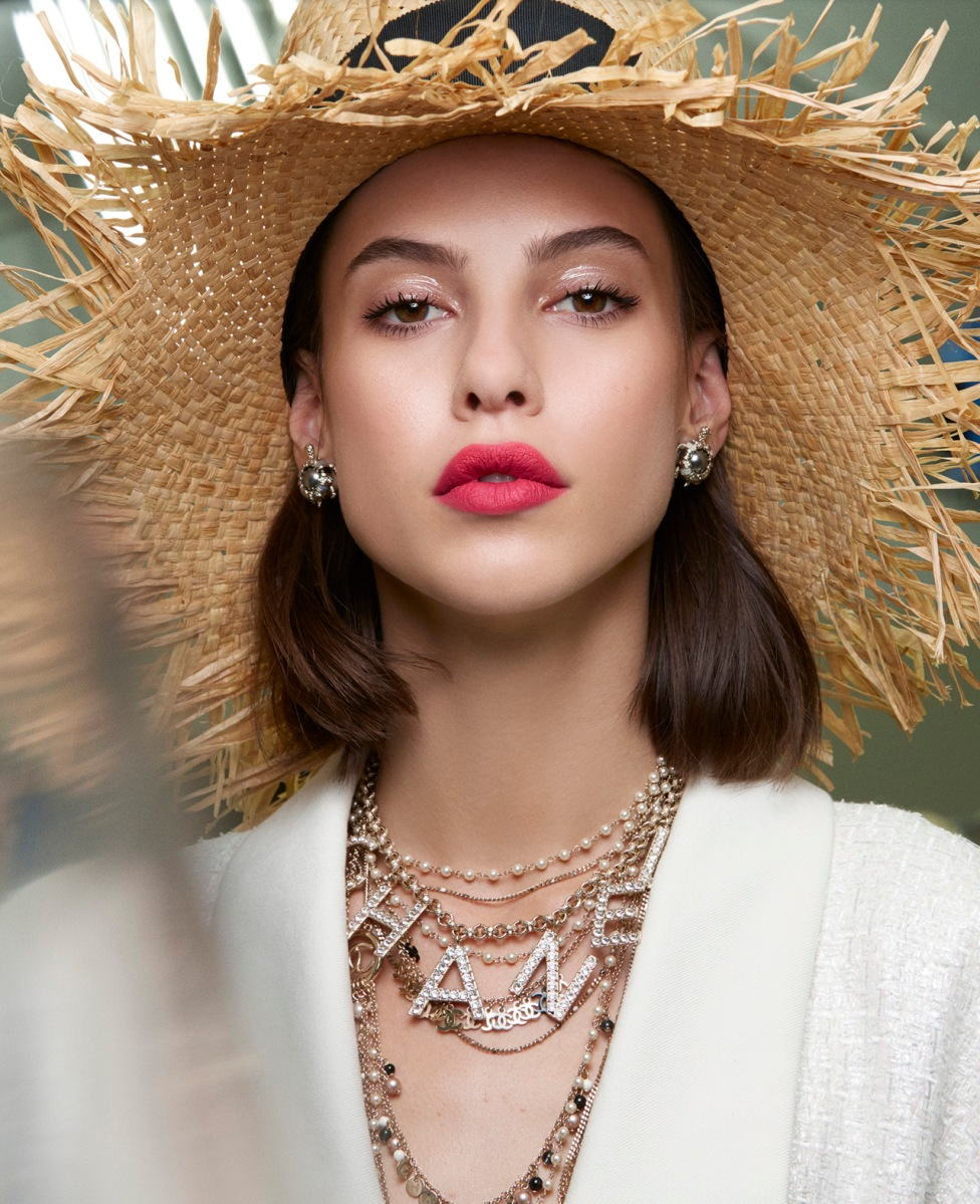 Chanel Beauty SS19: How to look expensive