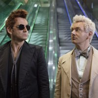 'Good Omens' is an irreverent, devilish masterpiece