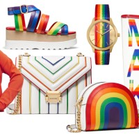 Michael Kors launches #MKGO Rainbow collection