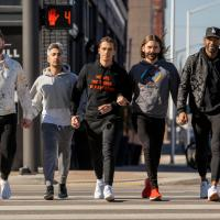 """Queer Eye"" renewed for seasons 4 and 5"