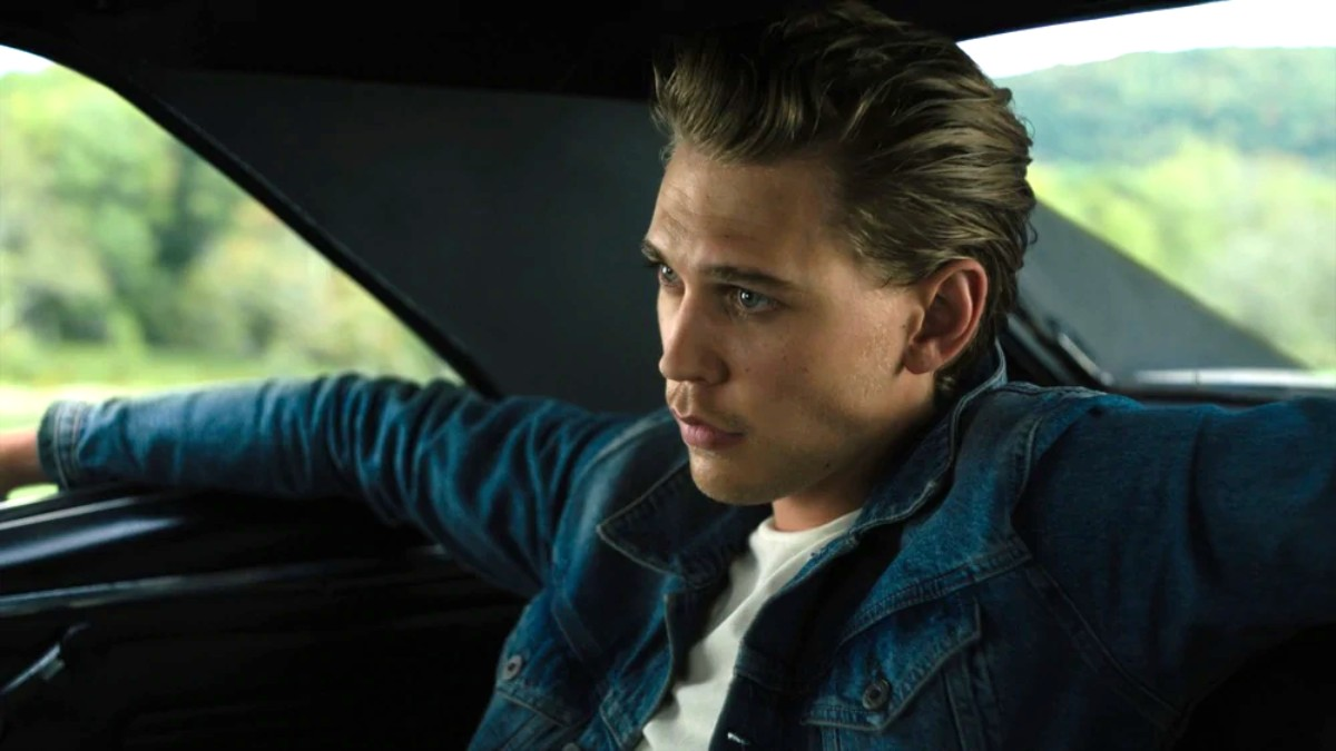 Baz Luhrmann raves about his Elvis, Austin Butler