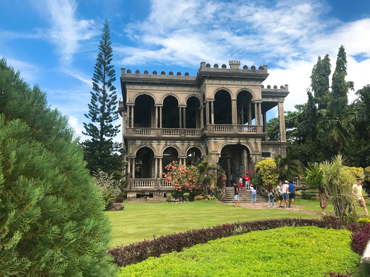 Bacolod Guide: What to see, eat and do in the City of Smiles