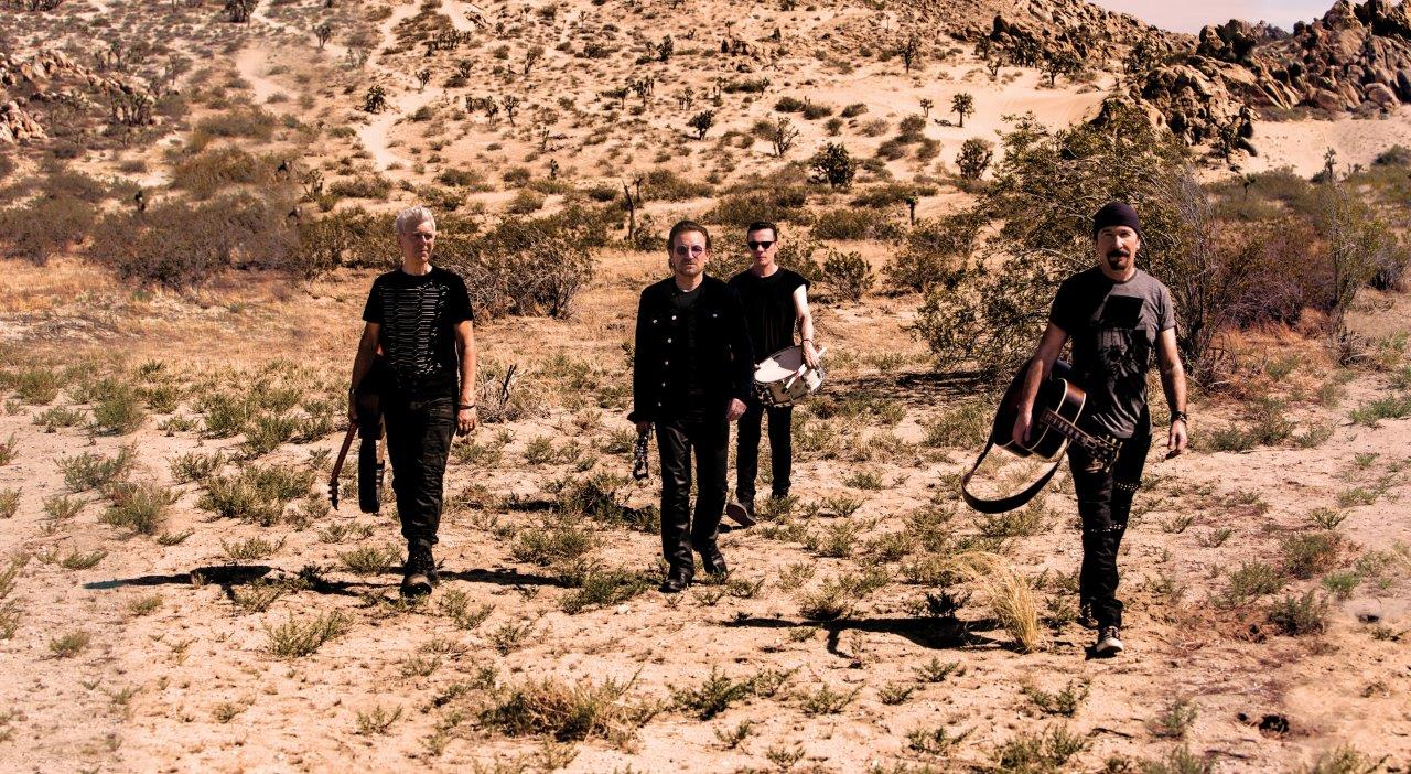 Smart subscribers: Here's how you can score free tickets to U2 Joshua Tree Tour Manila