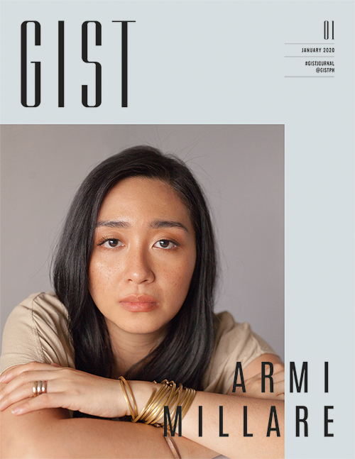 BUY: Gist Journal Vol. 1
