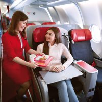 AirAsia wins best in-flight meal for Santan menu