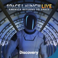 Discovery Channel's SpaceX Crew Dragon documentary to air on June 10