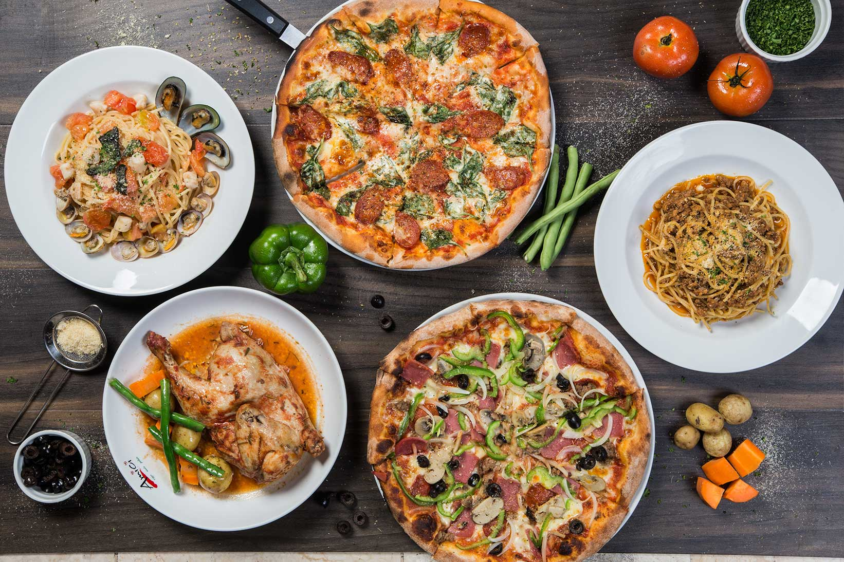 Food and more, delivered: What the 'new normal' will be like