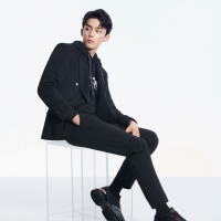 Latest Hogan campaign features Wu Lei