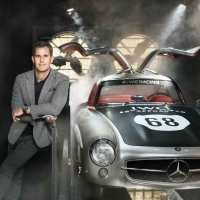 New IWC boutique in Zurich embraces racing heritage