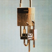 Parisian 'love locks' inspire new Givenchy campaign