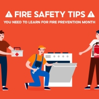 5 Home Fire Safety Tips to Protect Your Family