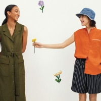 New Uniqlo and JW Anderson 2021 collection melds craft aesthetic and hope
