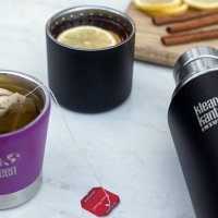 5 Reasons to Get a Klean Kanteen Today