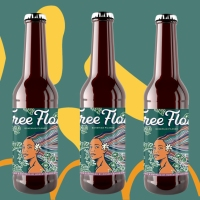 Check out Monkey Eagle Brewery's refreshing take on the well-loved pilsner